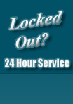 Locked Out We provide 24 hour service